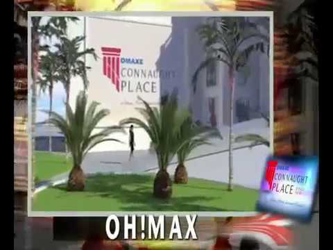 OH! MAX | For The First Time In INDIA | Indoor Theme Park By Omaxe