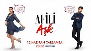 Afili Aşk / Love Trap - Episode 1 Trailer (Eng & Tur Subs)