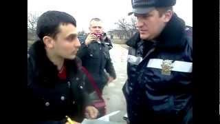 Вознесенск. Полный провал по ст.130 КУпАП!(, 2013-01-27T13:58:39.000Z)