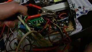 подключение ЭБУ bosch mp7.0 к компьютеру через VAG KKL адаптер (калибровка температуры)