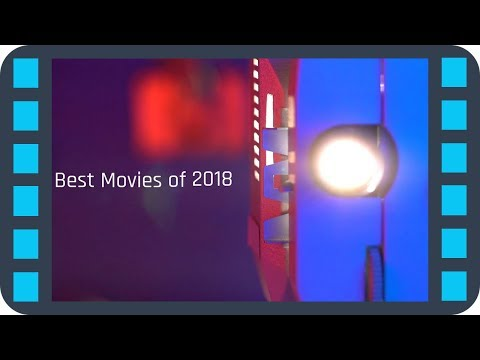 20 BEST MOVIES of 2018 according to audiences