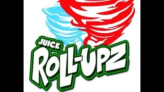 Liquid Guys | Juice Roll-Upz | E-Juice Review