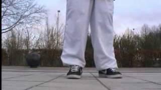 Обучение C-Walk(часть 1)