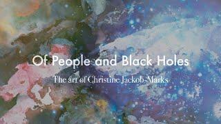 CHRISTINE JACKOB MARKS