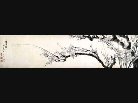 "Historic recording of ""Mei Hua San Nong"" 《梅花三弄》 by Wu Jinglüe 吴景略 and Sun Yude 孙裕德"