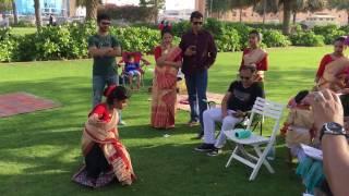 Video Rajlakshmi Bihu Dance download MP3, 3GP, MP4, WEBM, AVI, FLV September 2017