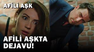 Ayşe, Keremi Kıskanırken Rezil Oldu - Afili Aşk 25. Bölüm