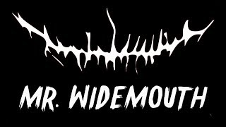 Mr. Widemouth  | Creepypasta Stories | Scary Stories