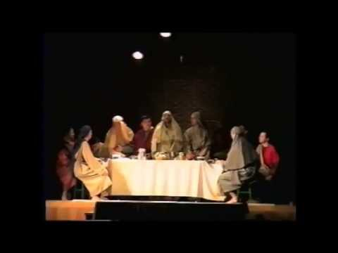 The Lord's Supper 1999 drama