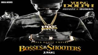 Jay Fizzle - Now They Mad [Bosses & Shooters] [2016] + DOWNLOAD