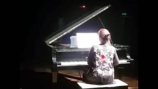 Download Video Patricia Martinez. Piano flamenco. Danza ritual Turina. MP3 3GP MP4