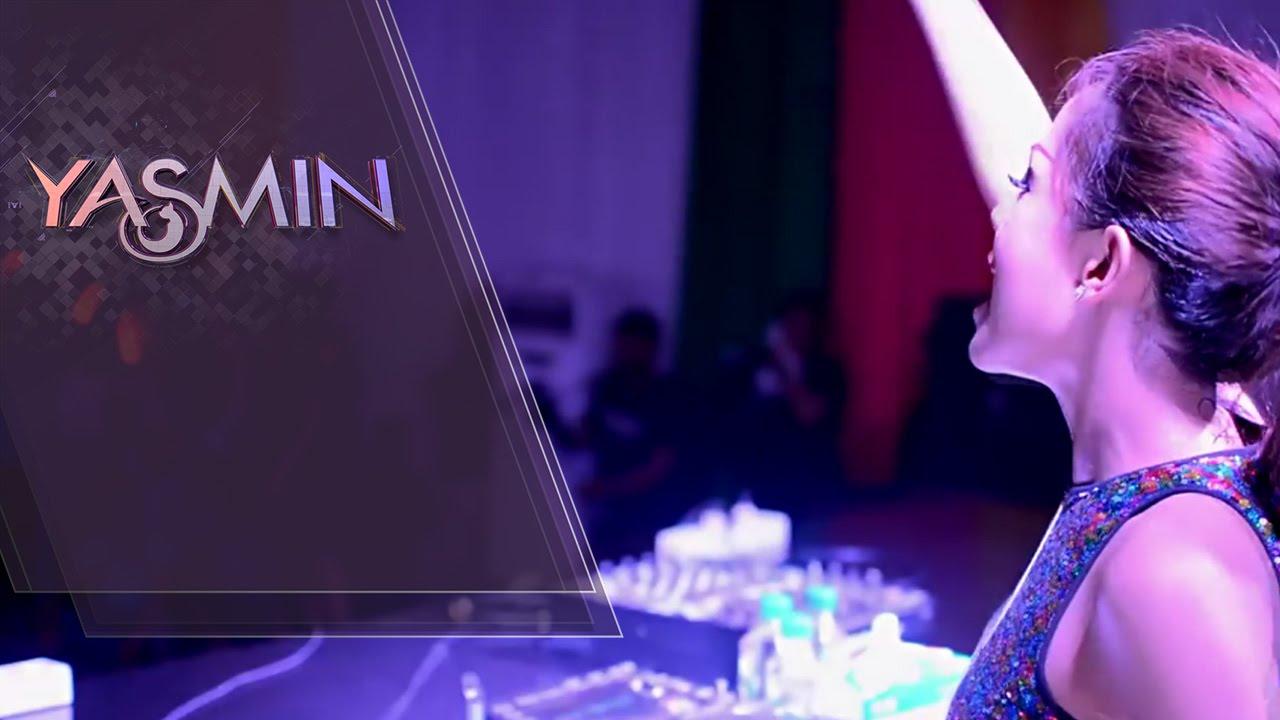 DJ Yasmin - HAI DAY 2014 X Naren's Birthday Surprise - YouTube