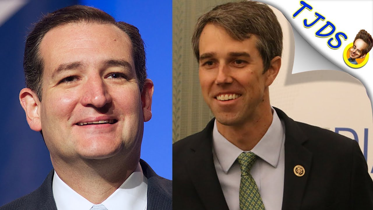 Letters: Elections, Republicans, Beto O'Rourke, Ted Cruz, progressives, Robert Mueller, Jeff Bezos
