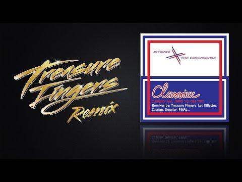 Classixx - I'll Get You feat. Jeppe (Treasure Fingers Remix)