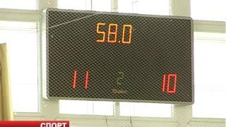 Вести 28.01.14 Четыре из четырех игр группового турнира выиграли наши спортсмены