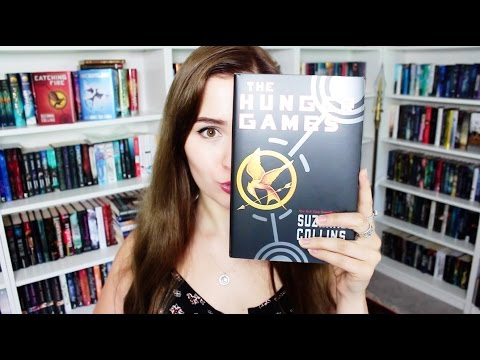 The Hunger Games: Book v. Movie Discussion!