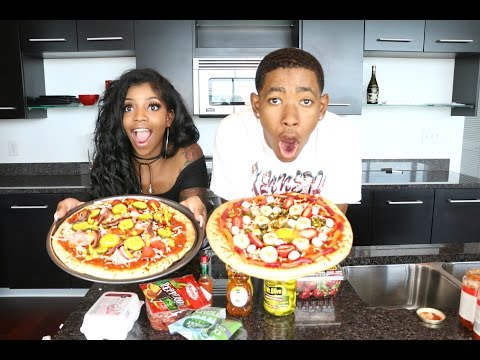 Download Youtube: PIZZA CHALLENGE