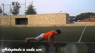 Personal Trailer Ivo Ferreira