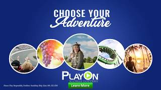 PlayOn Anniversary Choose Your Own Adventure - Babs