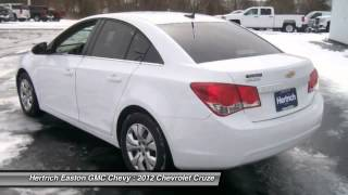 2012 Chevrolet Cruze Easton Maryland EC40089A