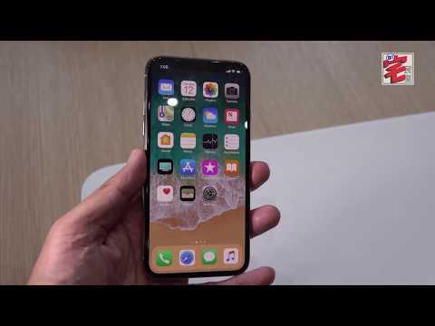 Download Youtube: 【直擊Apple iphone 發布會】iPhone X實機試玩 │01宅民黨