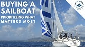 WE BUY A TARTAN 37 SAILBOAT | Sailing Soulianis - Ep  6 - YouTube