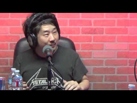 Bobby Lee's Wild And Sexual First Headlining Spot In Vegas - The Church Of What's Happening Now #350
