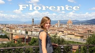 FLORENCE & LUSH VLOG #2  - NINA HOUSTON