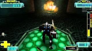 X-Com: Enforcer Speedrun 1:09:32