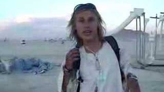 Beyond Belief: Honeymoon at Burning Man (trailer #2)