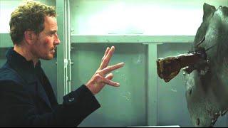 Top 10 Badass Magneto Scenes VOLUME-3 (X-Men)