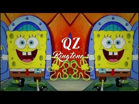 SpongeBob - Trap Remix RINGTONE / New Ringtone 2018