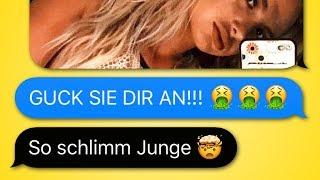 12 WhatsApp CHATS von SCHÜLERN