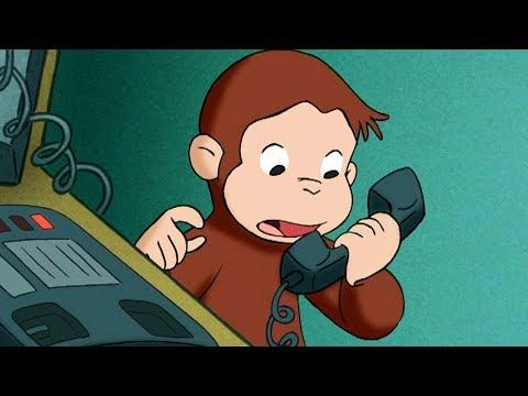 Jorge el Curioso en Español 🐵 Jorge el D.J. 🐵 Mono Jorge 🐵 Caricaturas para Niños