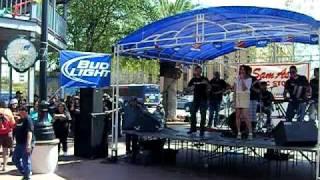 Los Matadors @ Tejano Fan Fair 2010 (2)