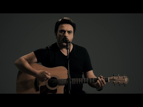 A Thousand Years - Christina Perri (Shiraz Uppal acoustic cover)