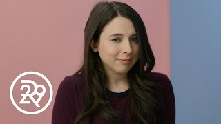 Esther Povitsky Hates Modern Dating Advice