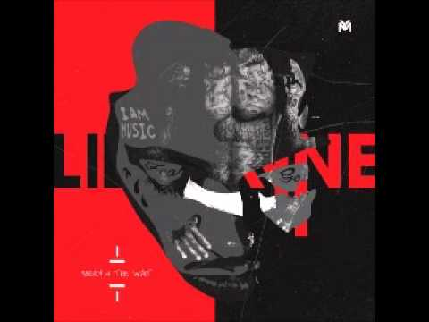 Lil Wayne - 07 Grove St Party Feat Lil B (Sorry 4 The Wait)