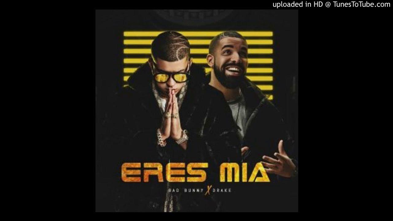 Download Bad Bunny, Drake - MIA audio oficial MP3