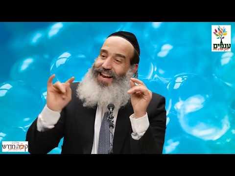 דרגות של מודעות - הרב יצחק פנגר HD - שידור חי