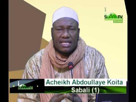 ABDOULAHI KOITA  - Sabali 1