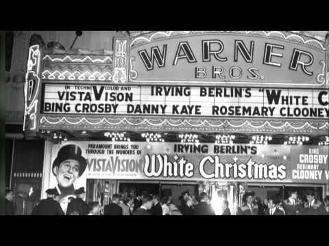 Backstage Stories from White Christmas