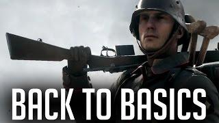 Battlefield 1 Back To Basics Custom Mode
