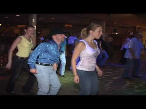 Watermelon Crawl by Tracy Byrd Country Line Dance  YouTube
