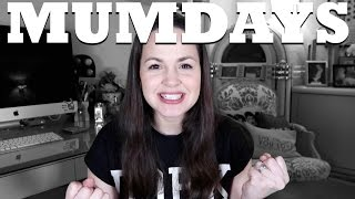 I'm Going on Tour! | MUMDAYS