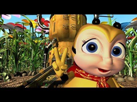 Мультфильм про пчелку майю смотреть онлайн бесплатно в хорошем качестве