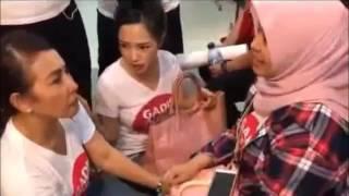 Reaksi Ahokers Saat Di Tanya Rukun Islam Rukun Iman,TERNYATA.....
