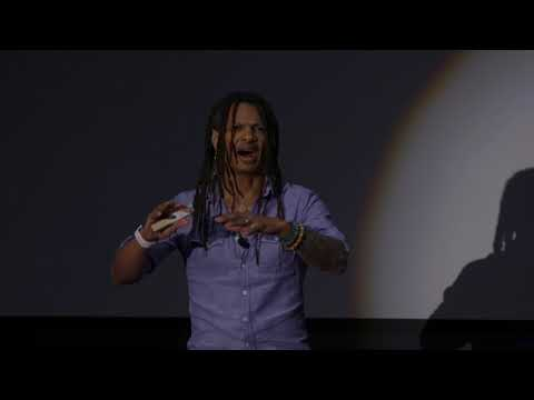 Is Outer Space Sustainable? | Moriba Jah | TEDxUTAustin