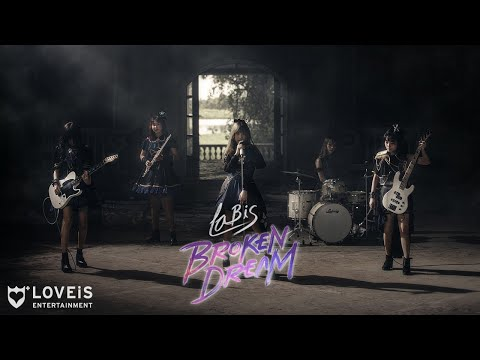 LaBis - Broken