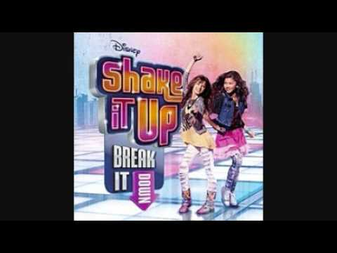 Breakout - Margaret Durante - Shake it Up: Break it Down (FULL SONG)